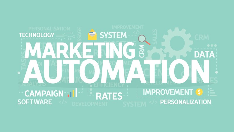 marketing automation can be complex